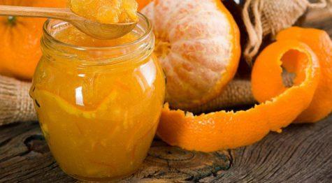 Mermelada de naranja casera_receta sunzest fruirs