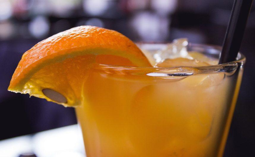 Sin sorbete de casero limon alcohol